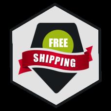 Notifier to customer to get Free shipping