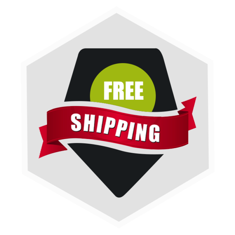 Notifier to customer to get Free shipping